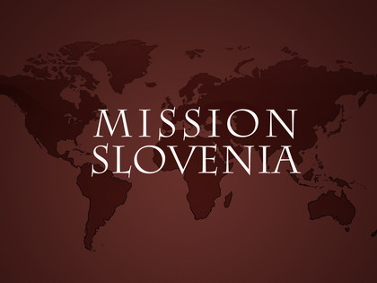 Mission to Slovenia
