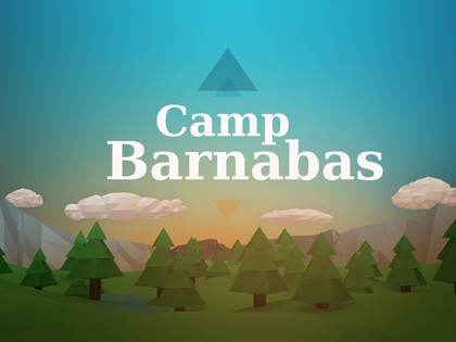 Camp Barnabas Sunday